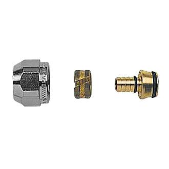 Priključak za plastične cijevi M 22 x 1,5 za PE-X, PB- i alu višeslojne cijevi