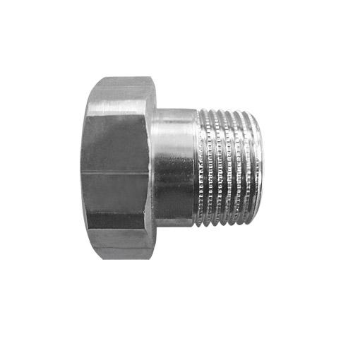 Priključak željezne cijevi