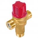 HERZ-ov termički miješajući ventil za grijanje