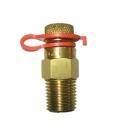 Mjerni ventil za HERZ-ove STRÖMAX TW ventile