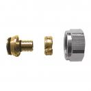 Priključak za plastične cijevi 3/4 za PE-X, PB- i alu višeslojne cijevi