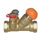 HERZ-ov regulacijski i balansirajući ventil