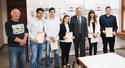 HERZ dodjelio nagrade  povodom natječaja studentima FSB-a